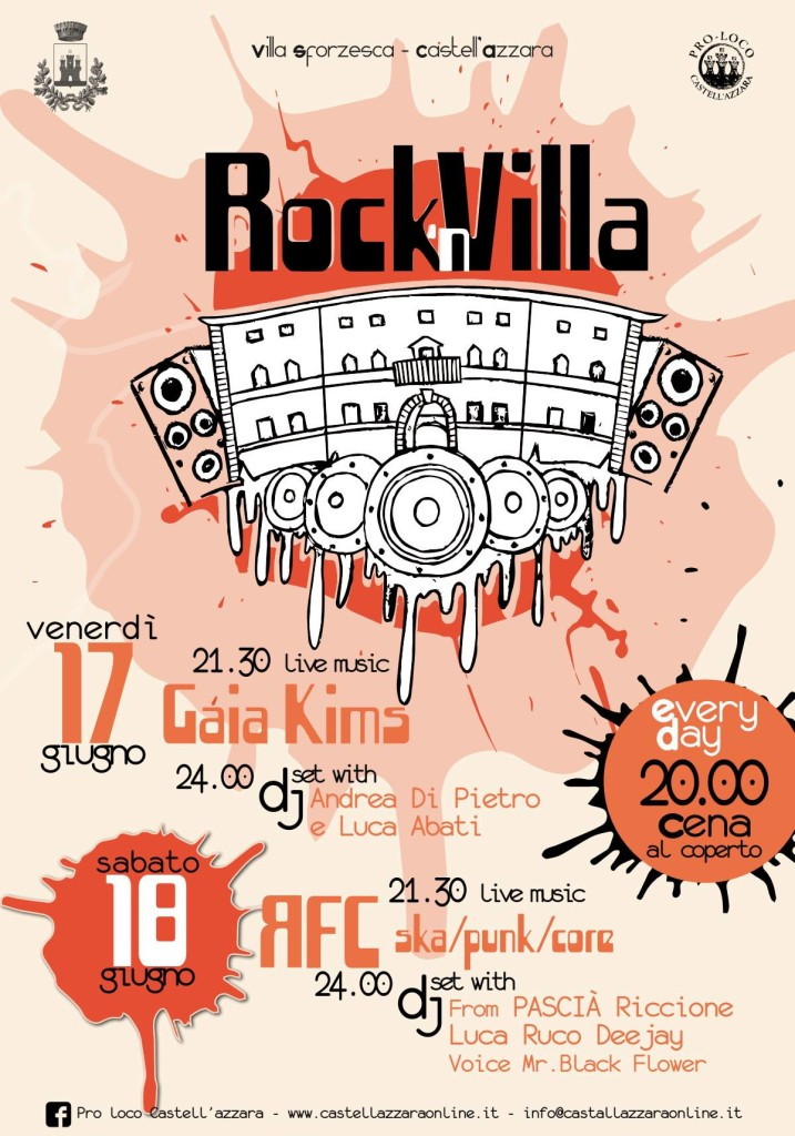 rockinvilla2016
