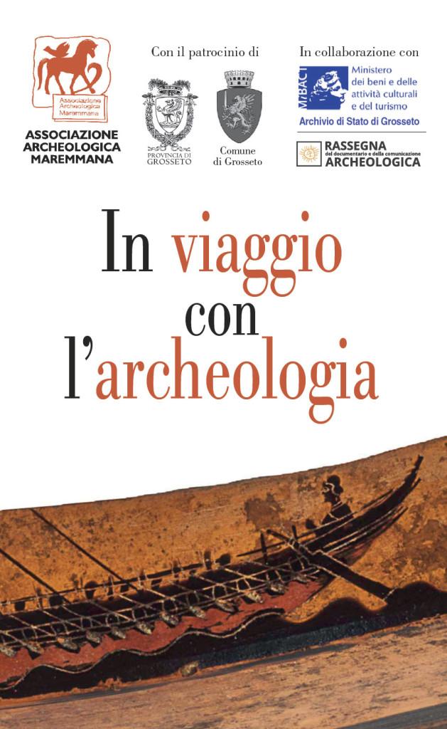 In viaggio con l'archeologia 2019-2020